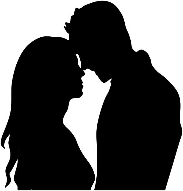 romantic_couple_silhouette_2